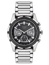 S.Oliver MAN'S WATCH CHRONOGRAPH so-2508-mc Analogue Stainless Steel Silver