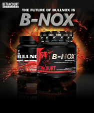 Betancourt Nutrition B-NOX Bullnox Androrush GRAPE Worldwide Shipping