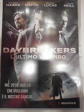 DAYBREAKERS L'ULTIMO VAMPIRO-DVD ORIGINALE-visita il negozio COMPRO FUMETTI SHOP