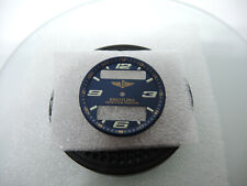 Breitling Repetition Minutes Zifferblatt, watch dial