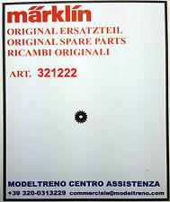 MARKLIN 321222 INGRANAGGIO - ZAHNRAD  37521 37522 37524