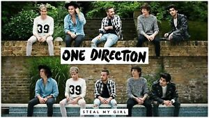 286617 ONE DIRECTION SINGER POSTER PRINT AU