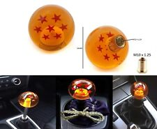 Universal Dragon ball Z Shift Knob 7 Star FOR MAZDA MITSUBISHI NISSAN (M10x1.25)