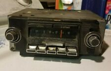 1972 - 73 Chrysler Imperial AM FM Radio Tested Works