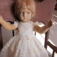 New listing Antique Lenci doll