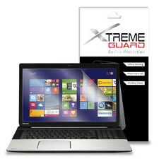 "XtremeGuard Screen Protector For Toshiba Satellite P Series P50t 15.6"" Laptop"