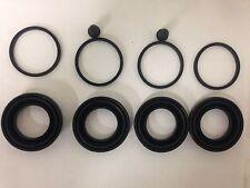 Disc Brake Caliper Repair Kit Centric 143.67005 fits 01-08 Dodge Ram 2500