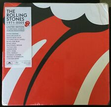 The Rolling Stones Rock Box Set Music CDs for sale | eBay