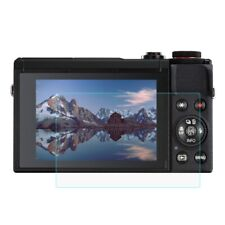 PULUZ for Canon PowerShot G7 X Mark III 9H Tempered Glass Film Screen Protector