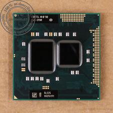 Intel Core i3-390m - 2.66 GHz (cp80617005487ab) slc25 CPU processore 2.5 GT/s
