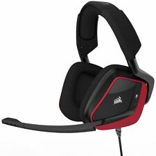 Corsair Void Pro USB Surround USB Dolby 7.1 Sound Gaming Headset PC PS4 XBOX