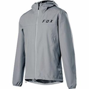 Fox Racing MTB 2020 Ranger 2.5L Water Jacket Steel Grey