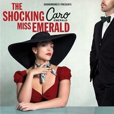 Caro Emerald - The Shocking Miss Emerald  NEW CD      +xtra+