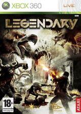 Legendary XBOX360 - LNS