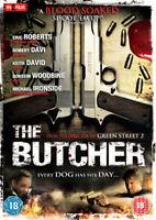 The Butcher DVD Nuevo DVD (I2F3144)