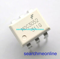 1pcs MOC3052M New Genuine DIP-6 ICs