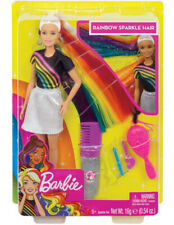 Barbie Be You Hair Feature Doll FXN96