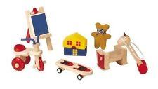 Spielzeug Sets für Puppenstuben und -Häuser