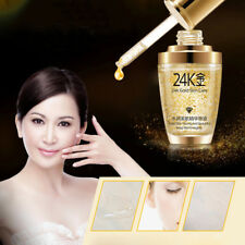 30ML 24K Gold Essence Cream Repair Liquid Anti Wrinkle Anti-Aging Face Skin Care