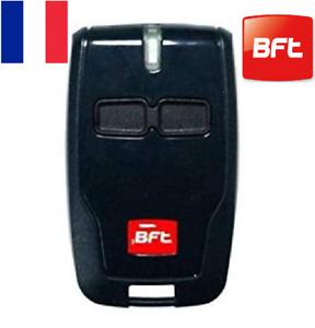 BFT - MITTO B RCB 02 - Télécommande de portail / garage 2 canaux 433.92Mhz