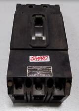 I-T-E 50A 600Vac 3-Poles Circuit Breaker Et100