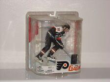 SIMON GAGNE Philadelphia Flyers McFarlane Figurine Statue NHL Series 16 VARIANT