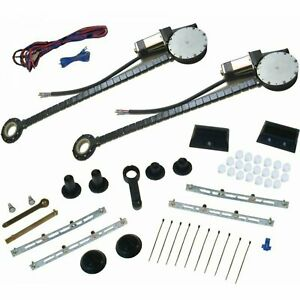1958-1975 Bel Air Biscayne power window kit power window conversion kit