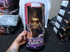 "12 Inch Toy Biz Xena Warrior Princess "" Gabrielle Amazon Princess ""  Not Opened"