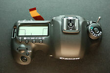 Canon EOS 5D Mark III Camera Top Cover Cabinet Replacement Part CG2-3197-020