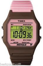 Timex 80 Classic T2n266 reloj digital unisex Vintage estilo