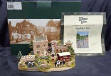 Lilliput Lane APPLEBY FAIR Limited Edition 395 OF2490  BOXED & PERFECT CONDITION