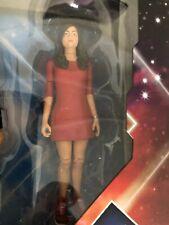 Doctor Who   Oswin Oswald   Asylum Of The Daleks Loose   5 Inch Figure