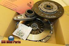 BMW Set Clutch Parts D=240mm 21208631809
