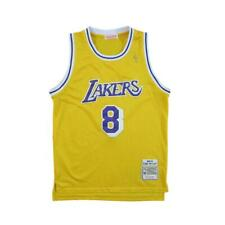 Los Angeles Lakers Kobe Bryant 1996 Mitchell & Ness Basketball Jersey Sz M