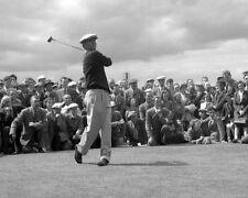Ben Hogan At Carnoustie 1953 11 x 14 Print   #  #3350