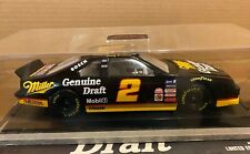 Limited Edition 1995 Rusty Wallace 1:24 Scale Stock Car