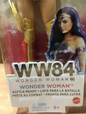 Wonder Woman Ww84 by Mattel 12 in. Doll