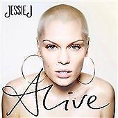 Jessie J - Alive (2013)  CD  NEW/SEALED  SPEEDYPOST