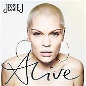 Jessie J - Alive (2013)  CD  NEW/SEALED  SPEEDYPOST
