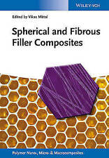 Mittal-Spherical and Fibrous Filler Composites BOOKH NEW
