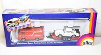 Siku 2217 Siku Renn Team (Porsche Team Racing) In Its Box - Mint Ex Shop Stock