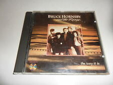 CD   Way It Is von Bruce & the Hornsby