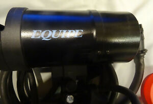 BOWENS EQUIPE STANDARD HEADS BW2850  NEW FLASHTUBE FITTED no reserve