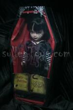 Living Dead Dolls Holle Katrina Series 26 Witch LDD Factory Sealed sullenToys