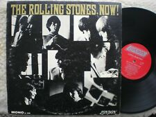 The Rolling Stones, Now! lp Mono London LL 3420 1964 Boxed 1A