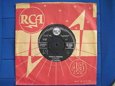 THE BROWNS - SCARLETT RIBBONS / BLUE BELLS RING - RCA 1157