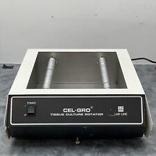 Thermo Scientific Lab-Line Cel-Gro 1645 Tissue Culture Rotator 0.2RPM, 120V
