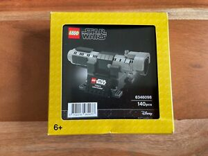 LEGO® Star Wars 5006290 6346098   Yoda's Lightsaber Lichtschwert   NEU & OVP