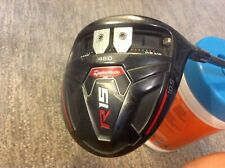 TaylorMade R15 Black RTL270733 Driver Golf Club