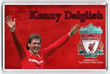 Kenny Dalglish Liverpool Fridge Magnet